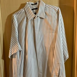 Van Heusen dress shirt